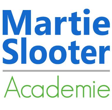 Martie Slooter Academie